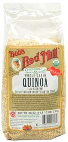 Cook Quinoa in Quinoa Recipes